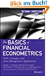 The Basics of Financial Econometrics:...