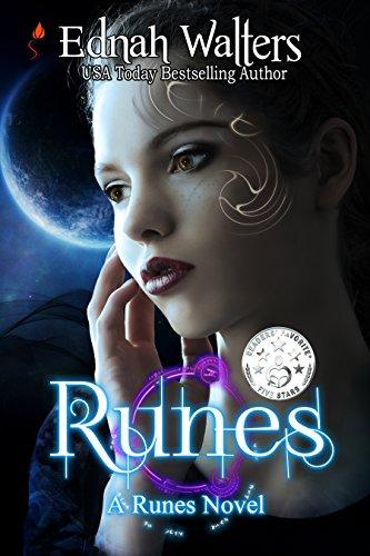 Runes by Ednah Walters ebook deal