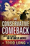 The Conservative Comeback