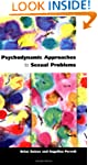 Psychodynamic Approaches To Sexual Pr...