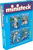 Ministeck 32772 - Delfine mit Hintergrund 4in1 circa 3.100 Teile von Ministeck