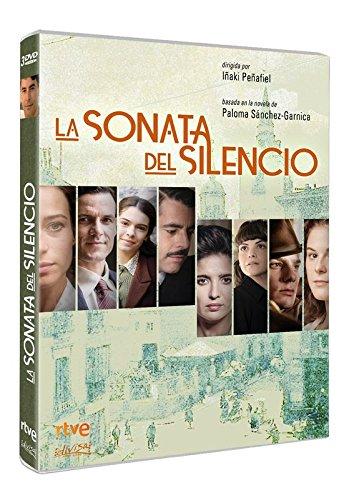 La Sonata del Silencio (3 DVDs) [ Non-usa Format: Pal -Import- Spain ]