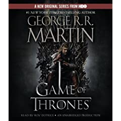 A Game of Thrones  A Song of Ice and Fire
