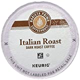 Keurig Barista Prima Coffeehouse Italian Roast Coffee K-Cup 18 ct