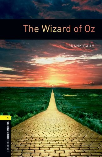 The Wizard of Oz: 400 Headwords (Oxford Bookworms ELT)...