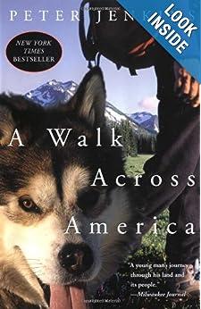 A Walk Across America book downloads