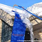 New Model Avalanche Roof Rake Snow Removal System AVA-750