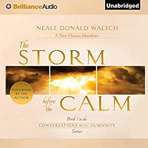 The Storm Before the Calm Audiobook