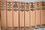 img - for The Little Colonel; Set of Eight Volumes book / textbook / text book