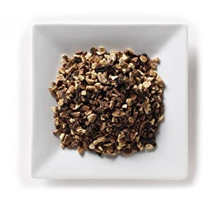Mahamosa Herbal Spice Tea Blend Loose Leaf (Looseleaf) - Winter Mulling Spice 4 oz