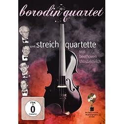 Streichquartette [DVD]