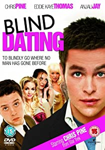 Chris Pine Movie Blind Hookup App