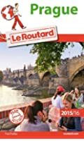 Guide du Routard Prague 2015/2016