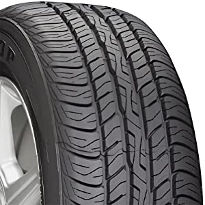 Dunlop Signature ll Radial Tire – 205/65R15 94T