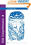 KS2 Comprehension Book 2 (of 4): Year...