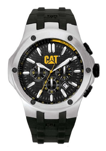 CAT Watches - Navigo Chrono - A114321124