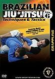 echange, troc Brazilian Jiu-Jitsu Techniques & : Grappling [Import anglais]