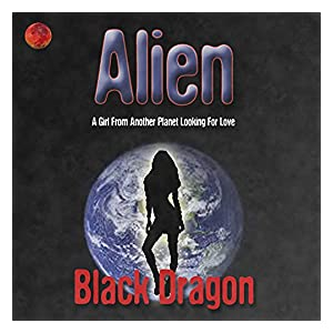 Alien: A Girl From Another Planet Looking For Love