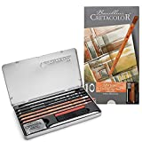 Cretacolor Artino Drawing Set Of 10