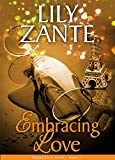 Book cover image for Embracing Love (Tainted Love Book 3)