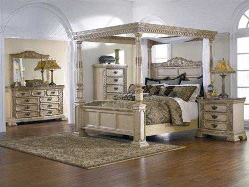 Ballentynes Hill King Bedroom Set by Broyhill Furniture