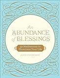 An Abundance of Blessings (0593072081) by John O'Donohue