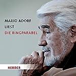 Mario Adorf liest die Ringparabel | Gotthold Ephraim Lessing