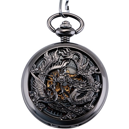 manchdar-antique-mechanical-pocket-watch-lucky-dragon-phoenix-best-wishes-black-skeleton-dial-with-c