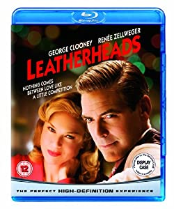 Leatherheads [Blu-ray] [Region Free]