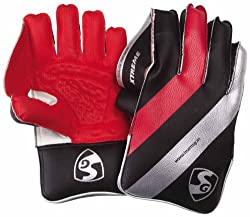 SG RSD Xtreme Wicket Keeping Gloves