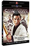 Return of the One-Armed Swordsman (Dragon Dynasty) [Import]