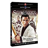 Return of the One-Armed Swordsman [DVD] [1969] [Region 1] [US Import] [NTSC]by Yu Wang