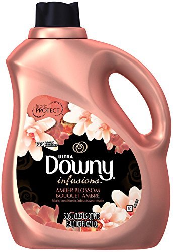 downy-infusions-amber-blossom-liquid-fabric-conditioner-103-fl-oz-by-downy