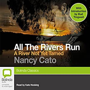 A River Not Yet Tamed Audiobook