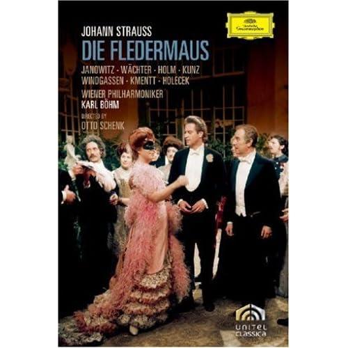 Famille Strauss et autres compositeurs, concert du nouvel an - Page 2 51xZGOixnlL._SS500_
