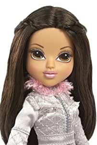 Moxie Girlz Moxie Girlz Moxie Girlz Magic Glitter Snow Doll Sophina