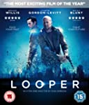 Looper [Blu-ray]