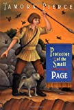 Page (Protector of the Small, Book 2) (0679889159) by Pierce, Tamora