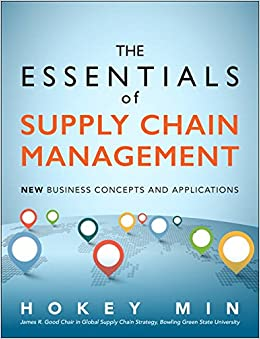 The Essentials Of Supply Chain Management: New Business Concepts And Applications (FT Press Operations Management)