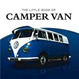 img - for Little Book of Camper Van (Little Books) book / textbook / text book