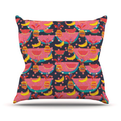 Throw Pillow Fabric front-1066543