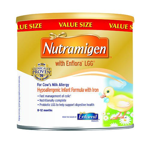 Enfamil Nutramigen Powder Formula 19.8 Ounce