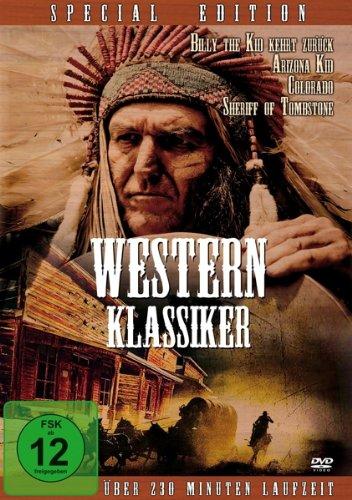 Western Klassiker [Special Edition]