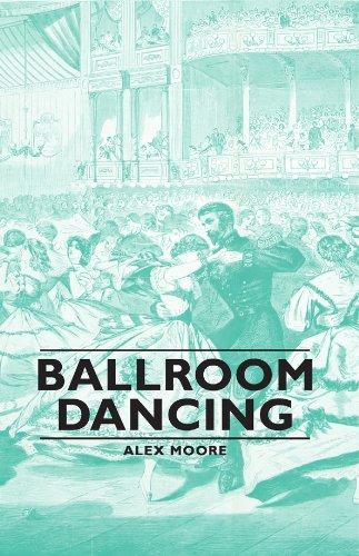 Alex Moore - Ballroom Dancing