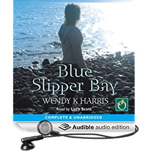 Blue Slipper Bay (Unabridged)