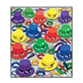 Beistle 88679-100 Showtime Party Favors, 1 Assortment Per Package