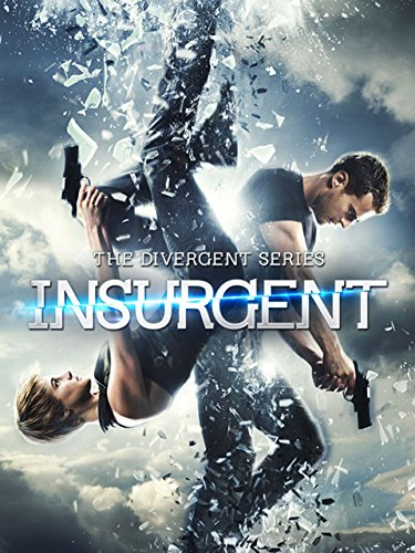 The Divergent Series: Insurgent [HD] - Douglas Wick