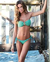 Fabulous Green Bikini Set (MEDIUM)