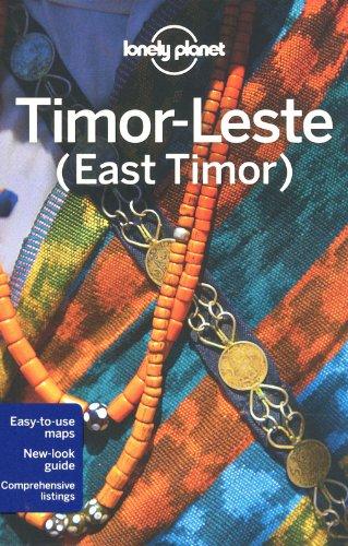 Timor Leste (East Timor ) 3 (Country Regional Guides)
