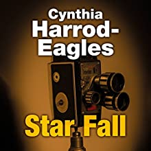 Star Fall Audiobook by Cynthia Harrod-Eagles Narrated by Terry Wale